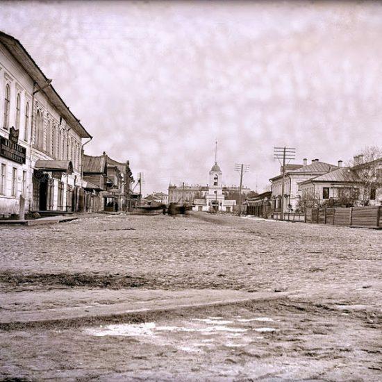 любительница полакомиться, старые улицы вологды фото тот