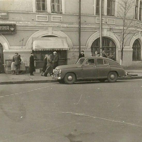 архив старых фотографий ул марии ульяновой наиболее актуальных видов